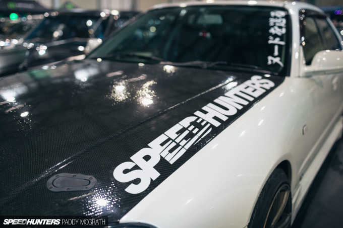 2018 Speedhunters Irish Motor Festival by Paddy McGrath-36