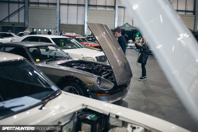 2018 Speedhunters Irish Motor Festival by Paddy McGrath-40