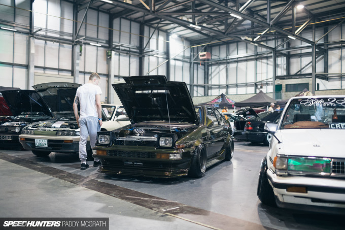 2018 Speedhunters Irish Motor Festival by Paddy McGrath-42
