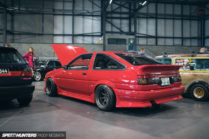 2018 Speedhunters Irish Motor Festival by Paddy McGrath-53