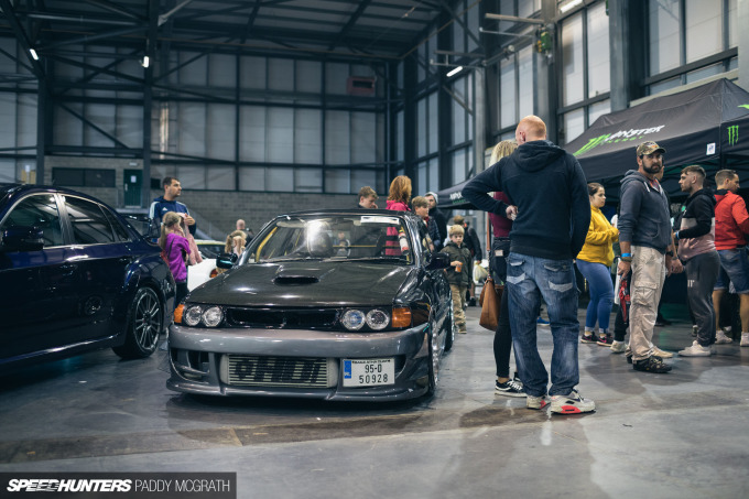 2018 Speedhunters Irish Motor Festival by Paddy McGrath-57