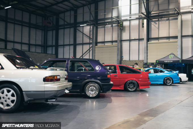 2018 Speedhunters Irish Motor Festival by Paddy McGrath-88