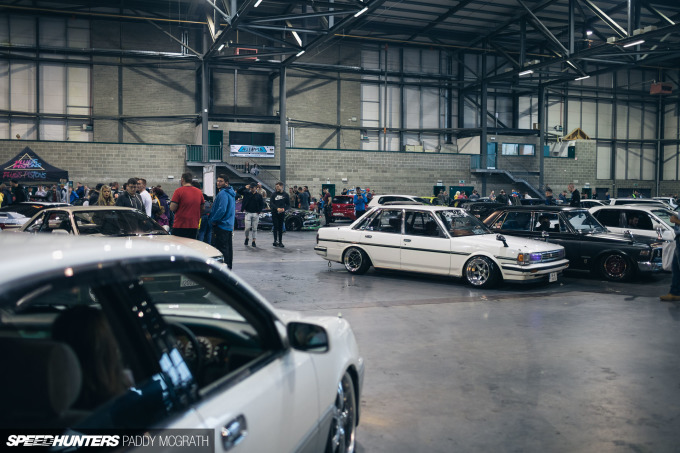 2018 Speedhunters Irish Motor Festival by Paddy McGrath-93