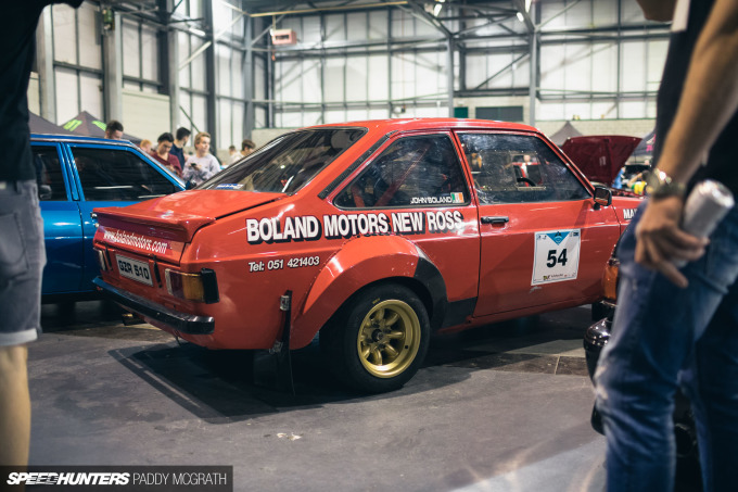 2018 Speedhunters Irish Motor Festival by Paddy McGrath-96