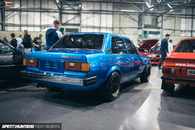 2018 Speedhunters Irish Motor Festival by Paddy McGrath-97