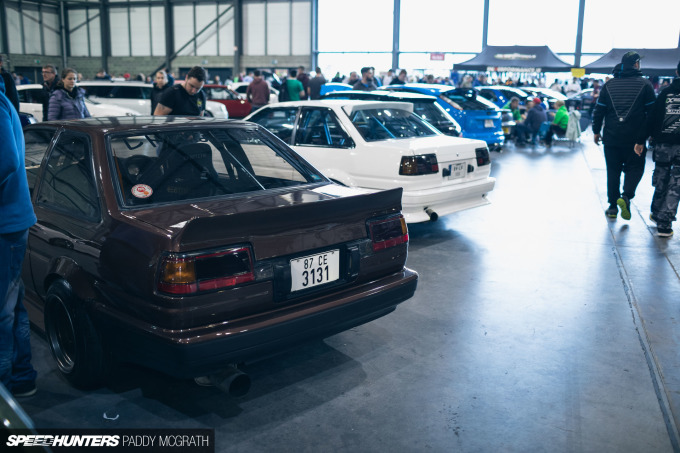 2018 Speedhunters Irish Motor Festival by Paddy McGrath-105