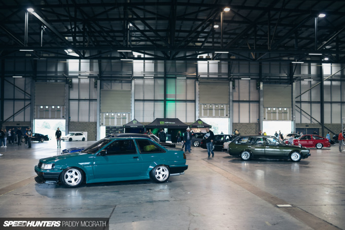 2018 Speedhunters Irish Motor Festival by Paddy McGrath-107