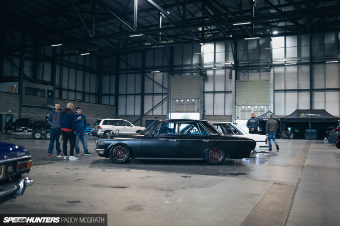 2018 Speedhunters Irish Motor Festival by Paddy McGrath-109