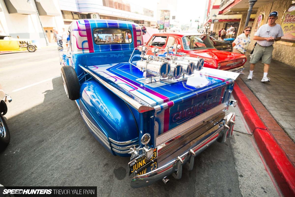 SHD DT HANTrevorRyan Speedhunters - Reno car show 2018