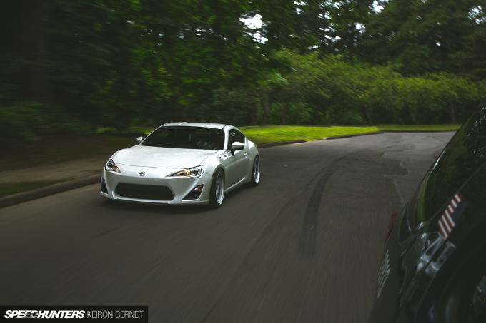 Keiron Berndt - Cops Can Be Car People Too - CJ's FRS - Speedhunters--2