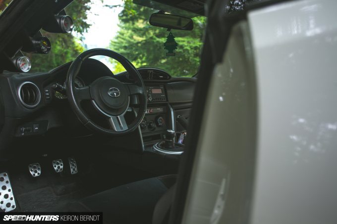 Keiron Berndt - Cops Can Be Car People Too - CJ's FRS - Speedhunters-4741