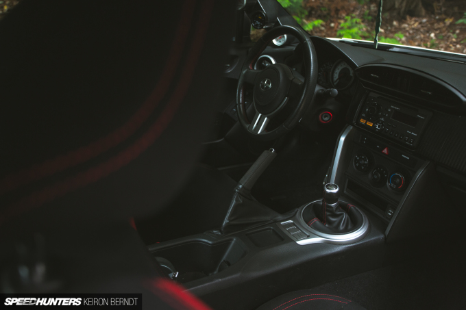 Keiron Berndt - Cops Can Be Car People Too - CJ's FRS - Speedhunters-4746