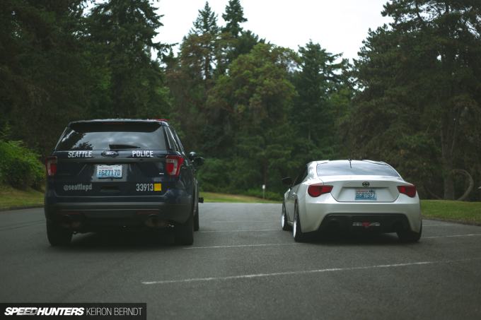 Keiron Berndt - Cops Can Be Car People Too - CJ's FRS - Speedhunters-4887
