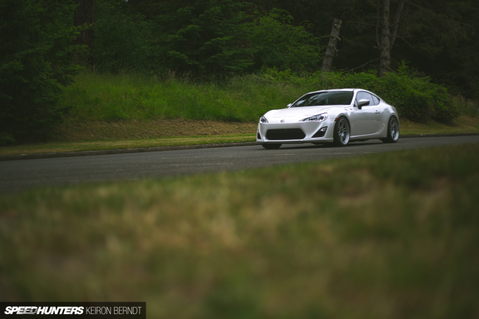 Keiron Berndt - Cops Can Be Car People Too - CJ's FRS - Speedhunters-4929