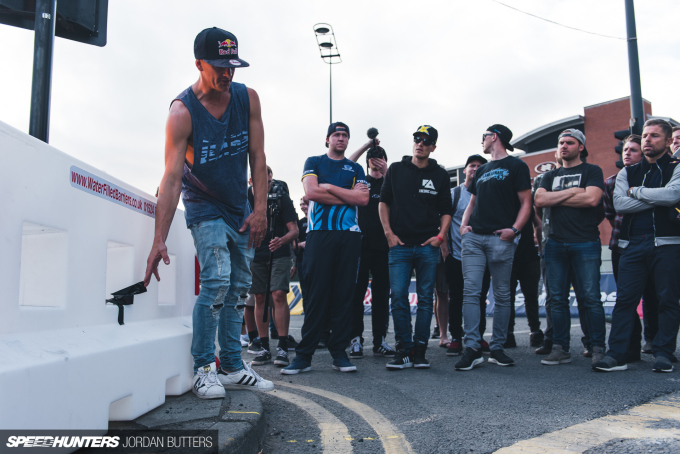 Red Bull Drift Shifters Liverpool 2018 by Jordan Butters Speedhunters-6107