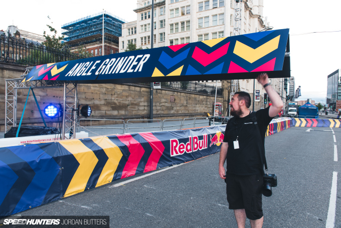Red Bull Drift Shifters Liverpool 2018 by Jordan Butters Speedhunters-6239