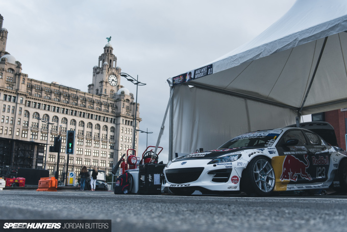 Red Bull Drift Shifters Liverpool 2018 by Jordan Butters Speedhunters-6253
