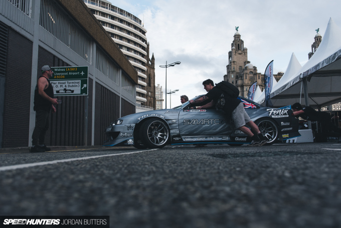 Red Bull Drift Shifters Liverpool 2018 by Jordan Butters Speedhunters-6277