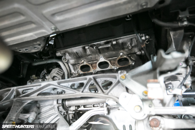 Fujitsubo-manifold-ProjectNSX-blakejones-speedhunters--22