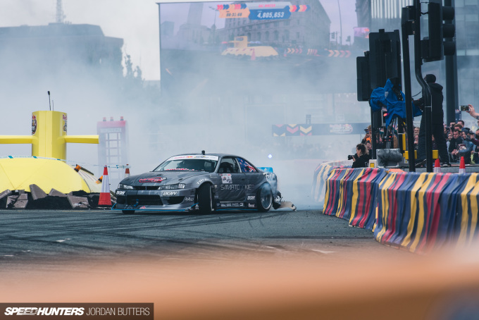 Red Bull Drift Shifters Liverpool by Jordan Butters-7662