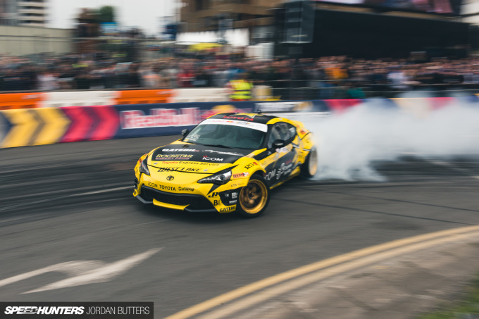 Red Bull Drift Shifters Liverpool by Jordan Butters-0627