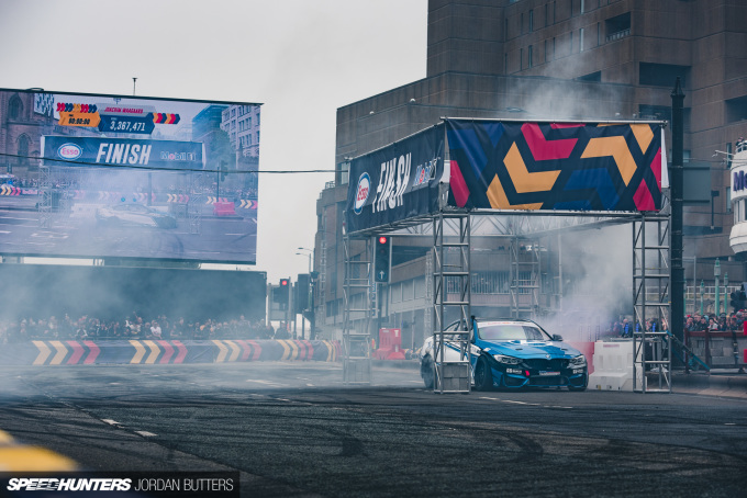 Red Bull Drift Shifters Liverpool by Jordan Butters-7251