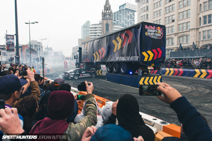 Red Bull Drift Shifters Liverpool by Jordan Butters-0608