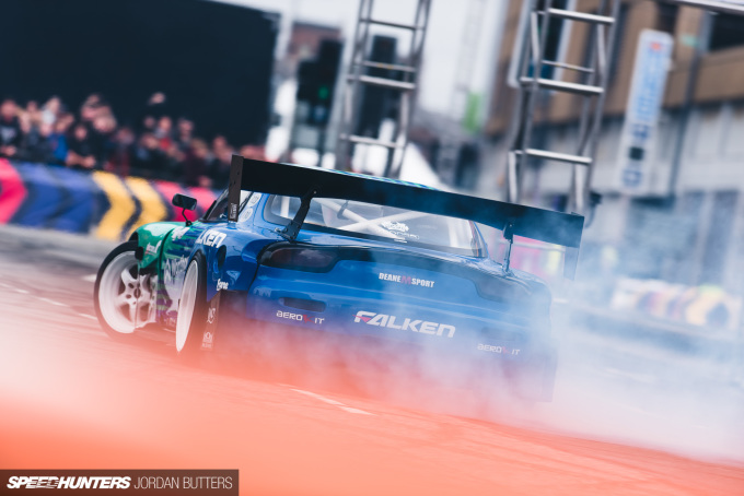 Red Bull Drift Shifters Liverpool by Jordan Butters-6782