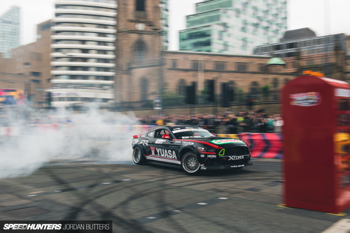 Red Bull Drift Shifters Liverpool by Jordan Butters-0578