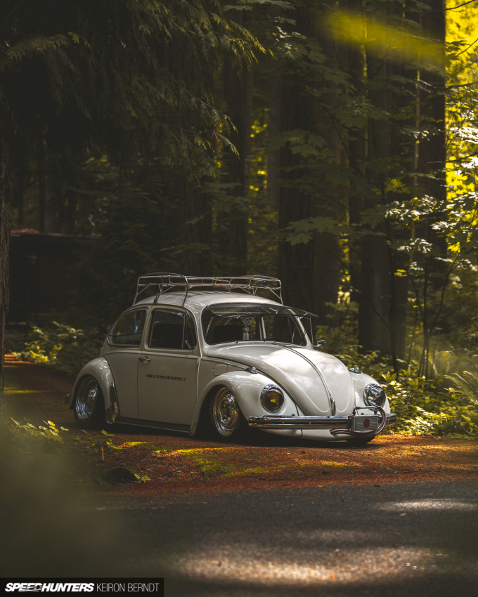 Keiron Berndt - Speedhunters - Connor Surdi - VW Bug-5505