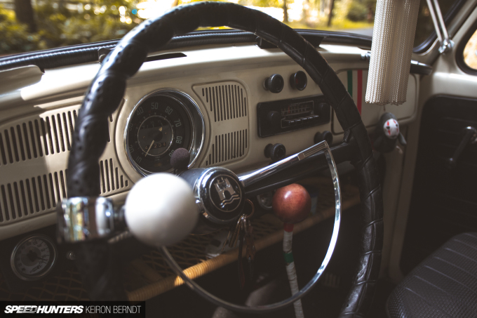 Keiron Berndt - Speedhunters - Connor Surdi - VW Bug-5537