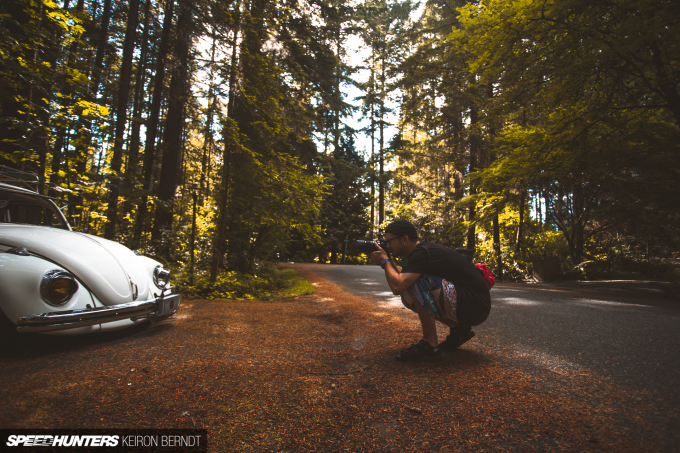 Keiron Berndt - Speedhunters - Connor Surdi - VW Bug-5599
