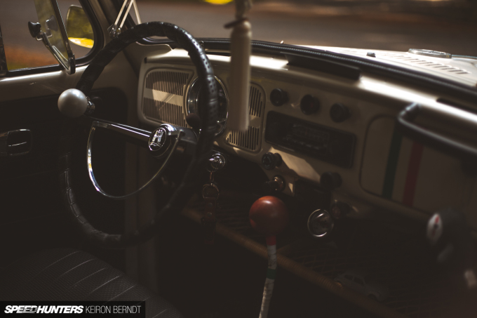 Keiron Berndt - Speedhunters - Connor Surdi - VW Bug-5619