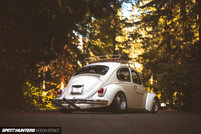 Keiron Berndt - Speedhunters - Connor Surdi - VW Bug-5641