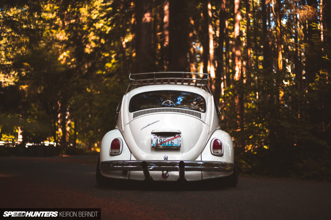 Keiron Berndt - Speedhunters - Connor Surdi - VW Bug-5649