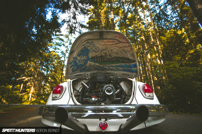 Keiron Berndt - Speedhunters - Connor Surdi - VW Bug-5683