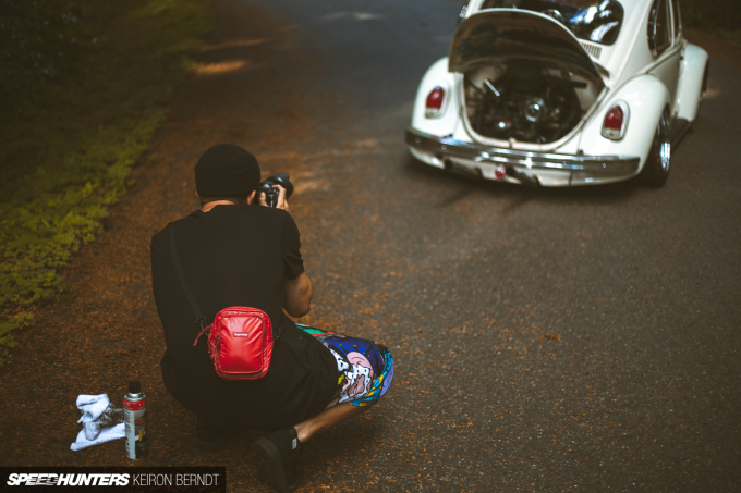 Keiron Berndt - Speedhunters - Connor Surdi - VW Bug-5692
