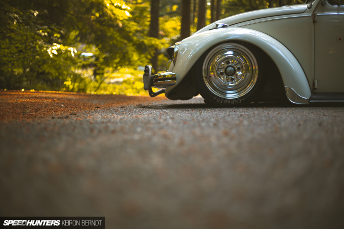 Keiron Berndt - Speedhunters - Connor Surdi - VW Bug-5706