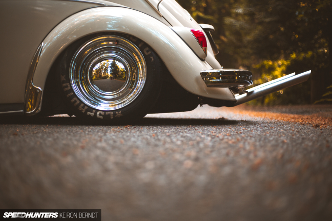 Keiron Berndt - Speedhunters - Connor Surdi - VW Bug-5712