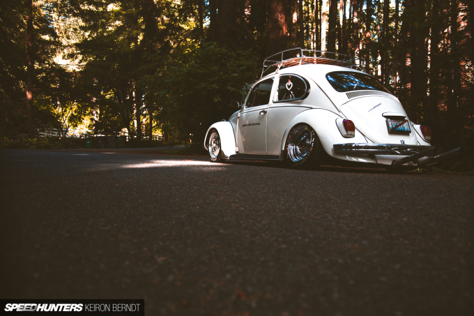 Keiron Berndt - Speedhunters - Connor Surdi - VW Bug-5742