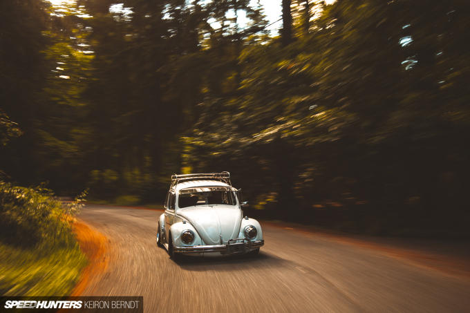 Keiron Berndt - Speedhunters - Connor Surdi - VW Bug-5751