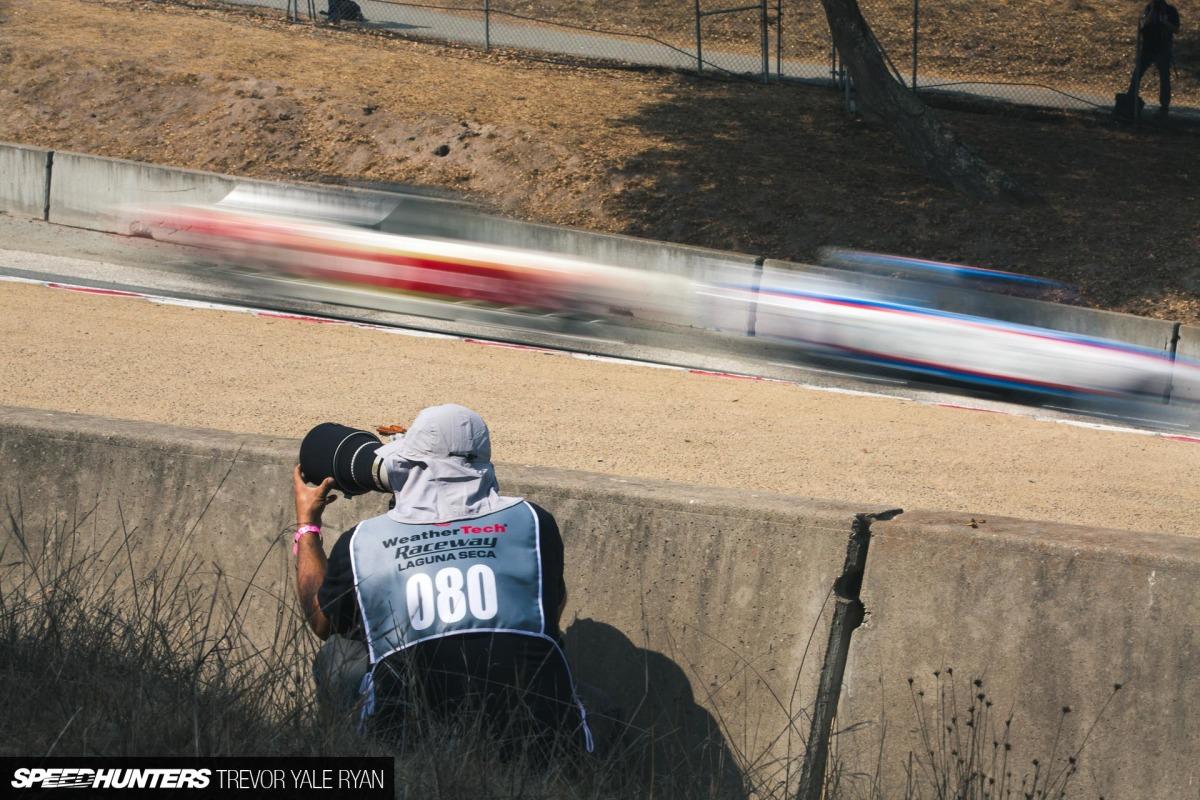 The Rolex Monterey Motorsports Reunion MegaGallery