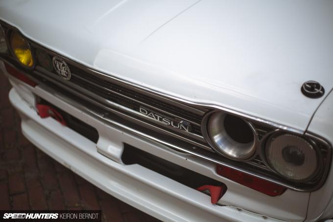 Keiron Berndt - Speedhunters - Keegans Datsun 510-2732