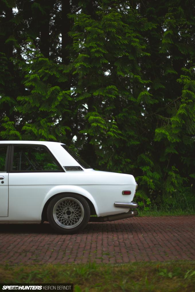 Keiron Berndt - Speedhunters - Keegans Datsun 510-2769