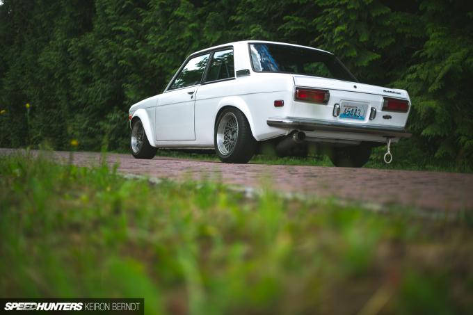 Keiron Berndt - Speedhunters - Keegans Datsun 510-2777