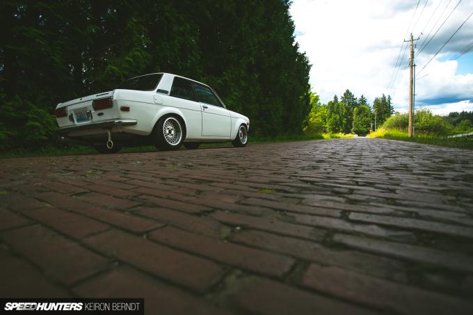 Keiron Berndt - Speedhunters - Keegans Datsun 510-2824
