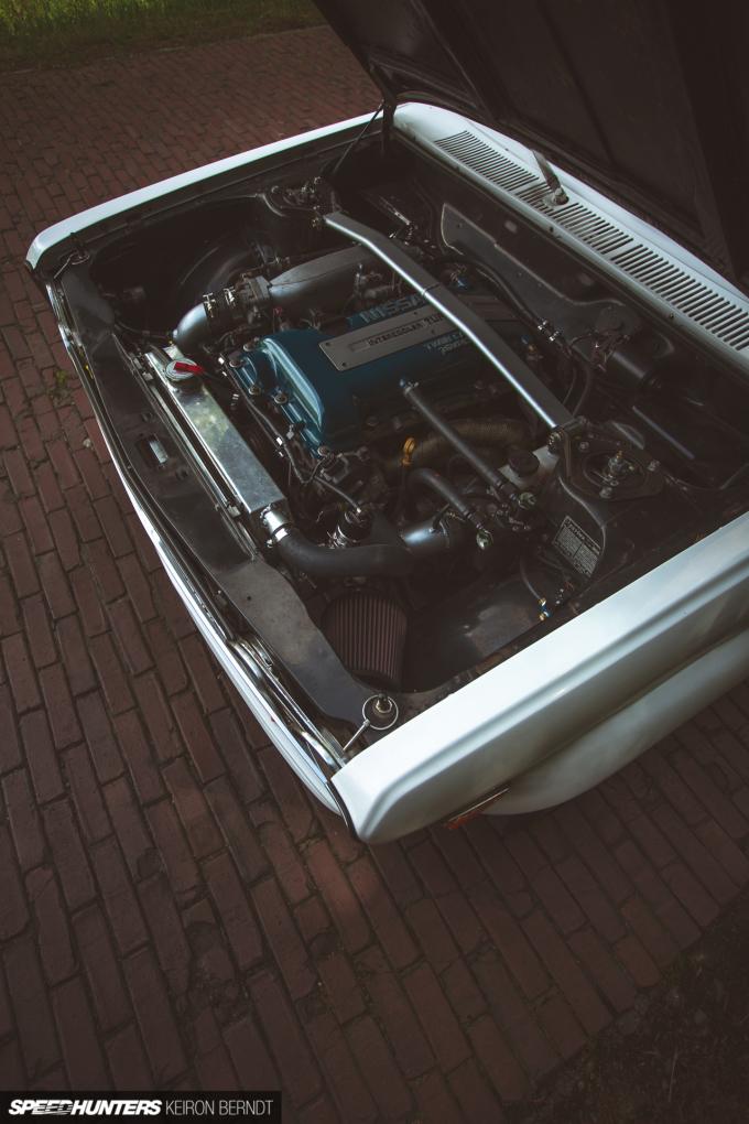 Keiron Berndt - Speedhunters - Keegans Datsun 510-2855