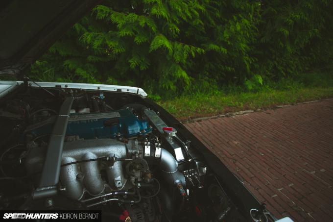 Keiron Berndt - Speedhunters - Keegans Datsun 510-2863