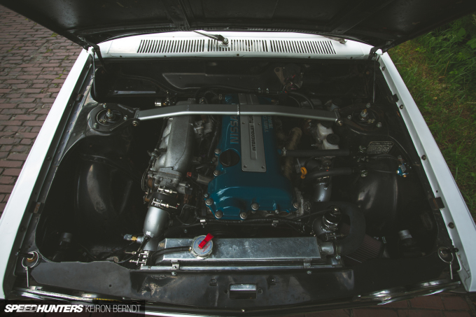 Keiron Berndt - Speedhunters - Keegans Datsun 510-2867