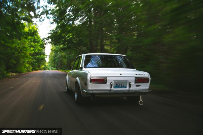 Keiron Berndt - Speedhunters - Keegans Datsun 510-3368